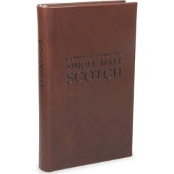 Complete Guide To Single Malt Scotch found on Bargain Bro UK from Saks Fifth Avenue UK