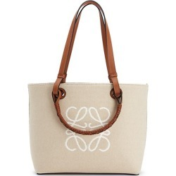 Small Anagram Canvas Tote found on Bargain Bro India from Saks Fifth Avenue Canada for $1694.72