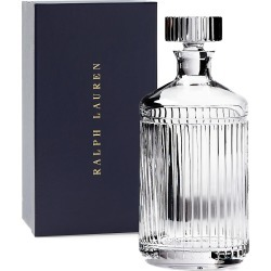 Ralph Lauren Stirling Crystal Glass Decanter - White found on Bargain Bro India from Saks Fifth Avenue for $225.00