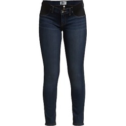 DEALS Paige Maternity Women's Verdugo Ultra-Skinny Maternity Jeans – Nottingham – Size 29 (6-8)