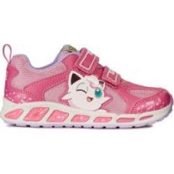 Chaussures sport Pokémon pour enfant avec Jigglypuff