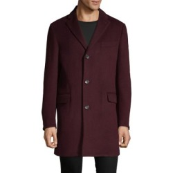 Notch Collar Coat found on Bargain Bro Philippines from The Bay for $197.50