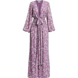 Alexis Women's Shanice Jumpsuit - Lilac Floral - Size XS found on MODAPINS from Saks Fifth Avenue for USD $238.00