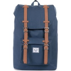 Sac à dos Lil America de taille moyenne aux couleurs unies found on Bargain Bro Philippines from La Baie for $119.99