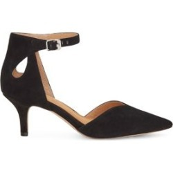 Devorah Cutout Suede Pumps found on Bargain Bro Philippines from Lord & Taylor for $109.99