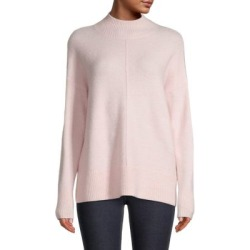 Plush Mockneck Cotton Sweater found on Bargain Bro Philippines from The Bay for $13.49