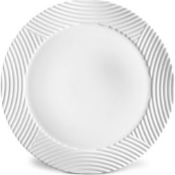 Corde Wide Rim Porcelain Charger Plate found on Bargain Bro UK from Saks Fifth Avenue UK