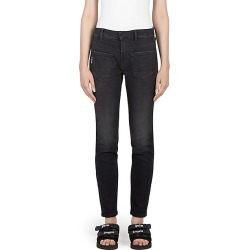 Backwards Relaxed-Fit Jeans found on MODAPINS from Saks Fifth Avenue for USD $130.73