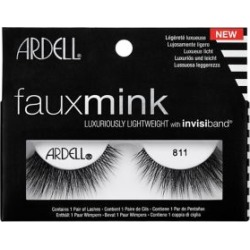 Faux Mink False Eyelashes found on MODAPINS from The Bay for USD $11.00
