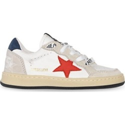 Baby's, Little Boy's & Boy's Leather Ball Star Sneakers found on Bargain Bro India from Saks Fifth Avenue AU for $286.94