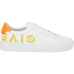 Urban Street Letters Leather Low Top Sneakers found on Bargain Bro UK from Saks Fifth Avenue UK