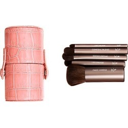 Luxury Vegan 5-Piece Petite Makeup Brush Set found on Makeup Collection from Saks Fifth Avenue UK for GBP 57.05