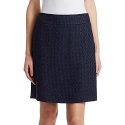 A-Line Tweed Skirt found on Bargain Bro India from Saks Fifth Avenue OFF 5TH for $158.19