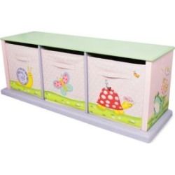 Magic Garden Storage Cubby Unit found on Bargain Bro India from Saks Fifth Avenue Canada for $223.40