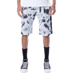Kappa Men's Authentic Contum Shorts - Black White - Size XS found on MODAPINS from Saks Fifth Avenue for USD $48.00