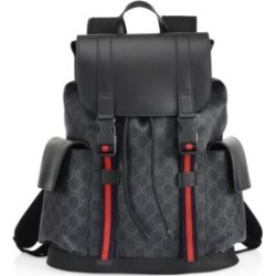 Leather Logo Backpack found on Bargain Bro Philippines from Saks Fifth Avenue AU for $2006.83