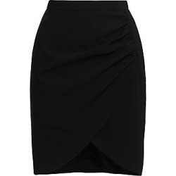 Altuzarra Women's Malcom Wrapped Pencil Skit - Black - Size 40 (8) found on MODAPINS from Saks Fifth Avenue for USD $795.00