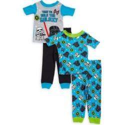 Little Boy's Star Wars Pajama Sets