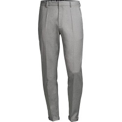 HUGO Men's Hendris Extra Slim-Fit Stretch-Wool Pants - Medium Grey - Size 38 found on MODAPINS from Saks Fifth Avenue for USD $79.19