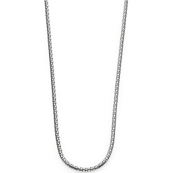 John Hardy Dot Sterling Silver Small Chain Necklace - Silver found on Bargain Bro Philippines from Saks Fifth Avenue for $675.00