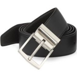 Leather Belt found on Bargain Bro UK from Saks Fifth Avenue UK