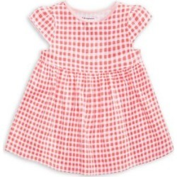 Baby Girl's Gingham Cotton Tunic found on Bargain Bro India from The Bay for $9.99