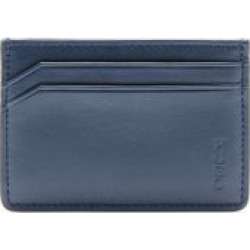 X Smooth Leather Card Holder found on GamingScroll.com from The Bay for $88.00