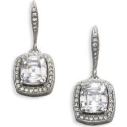 Framed Cushion Drop Earrings found on Bargain Bro UK from Saks Fifth Avenue UK