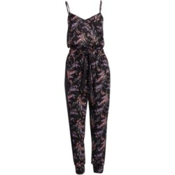 Amia Sleeveless Floral Jumpsuit found on Bargain Bro India from Saks Fifth Avenue AU for $315.40