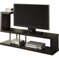 Open Concept TV Stand