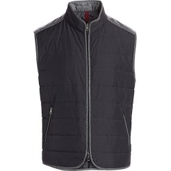 COLLECTION Quilted Vest found on Bargain Bro from Saks Fifth Avenue AU for USD $161.40