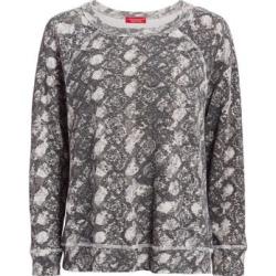Montreal Python Print Sweatshirt