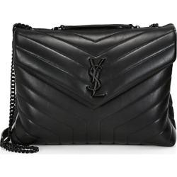 Medium Loulou Matelassé Leather Shoulder Bag found on Bargain Bro from Saks Fifth Avenue AU for USD $1,886.41