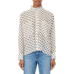 Catherina Polka Dot Shirt found on GamingScroll.com from The Bay for $340.00