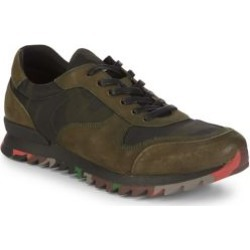Camo Sneakers found on MODAPINS from Lord & Taylor for USD $144.00