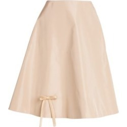 Double Silk A-Line Skirt found on Bargain Bro India from Saks Fifth Avenue AU for $1953.96