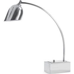 Regina Andrew Design Eureka Polished Nickel Task Lamp