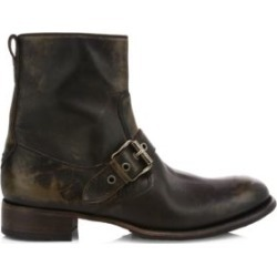 Essex Artisan Leather Boots found on MODAPINS from Saks Fifth Avenue Canada for USD $417.23
