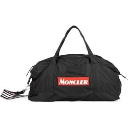 Moncler Men's Nivelle Duffel Bag - Black found on MODAPINS from Saks Fifth Avenue for USD $535.00