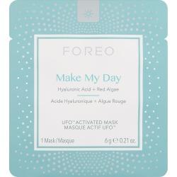 Foreo Women's UFO Make My Day 6-Piece Sheet Mask Set
