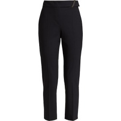 Embellished Cropped Trousers found on Bargain Bro Philippines from Saks Fifth Avenue AU for $1211.26