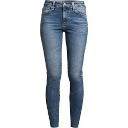 Farah High-RiseSkinny Ankle Jeans found on MODAPINS from Saks Fifth Avenue Canada for USD $225.45