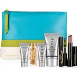 Your gift with any $35 Elizabeth Arden purchase- Cool Choice