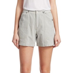 Steele Striped Shorts found on Bargain Bro India from Saks Fifth Avenue AU for $125.30