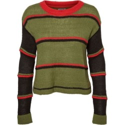 Kathy Long-Sleeve Roundneck Sweater found on Bargain Bro Philippines from The Bay for $29.99