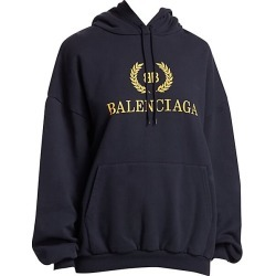 Logo Hoodie found on MODAPINS from Saks Fifth Avenue for USD $850.00