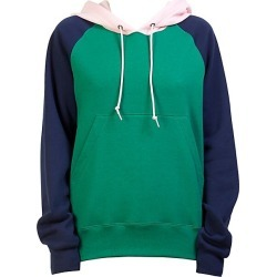 Colorblock Hoodie found on MODAPINS from Saks Fifth Avenue for USD $78.04