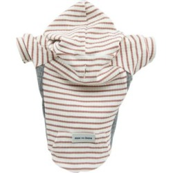 Dog's Stripe Rib-Knit Hoodie found on Bargain Bro Philippines from Saks Fifth Avenue Canada for $67.14