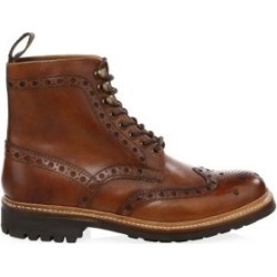 Fred Commando Wingtip Boots found on MODAPINS from Saks Fifth Avenue Canada for USD $361.83