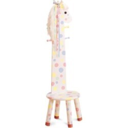 Pony Animal Stool/Coat Rack found on Bargain Bro Philippines from Saks Fifth Avenue Canada for $56.81
